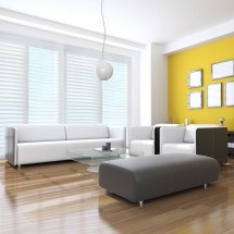 Fusion PLUS shutters for classic beauty
